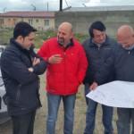 ATE avanza con el plan de construir 500 viviendas en Río Grande