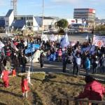 El Frente de Trabajadores presentara sus candidatos y los pondrá a consideración de una gran asamblea