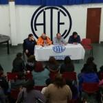ATE CONVOCÓ A LOS COMPAÑEROS DE  LOS PLANES SOCIALES
