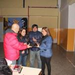 El MSP realizó donación al CENS N°28