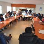 Encuentro Provincial de ATE: