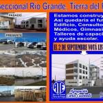 ATE Seccional Río Grande, Tierra Del Fuego
