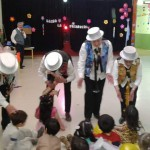 Ate Río Grande agasajo al Centro Infantil Integrado en su día.