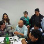 Se llevó a cabo la tercera reunión conformada dentro de la mesa técnica por la ley de emergencia Previsiónal