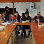 En la ciudad de Tolhuin, se reunió la Comisión Administrativa Provincial de A.T.E.