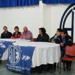 Los afiliados de ATE votaron continuar con las negociaciones salariales con el Municipio