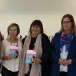 ATE  Rio Grande en el día de hoy se hizo Presente en las intalaciones del salon del IPRA donde se realizo la apertura protocolar de la Subsecretaría de políticas de género a nivel provincial