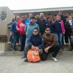 ATE seccional Río Grande se hizo Presente en el Concejo Deliberante para Participar de la sesion Ordinaria VIII