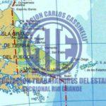 «Hoy se cumplen 28 años de la provincialización de nuestra querida Tierra del Fuego»
