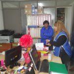 La Asociacion Trabajadores del Estado seccional Río Grande, en estos momentos nos encontramos en la Subsecretaría de Gestión Operativa P.O.M y S. ubicado en San Martin N°2562.