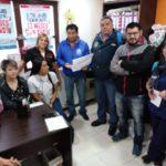 MUNICIPIO: Centro Municipal de Salud N°2