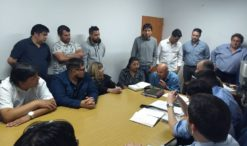 ATE Río Grande informa que acabamos de dar inicio las negociaciones salariales en el ámbito estatal.