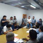 ATE Río Grande,informa que se acordó con el gobierno Provincial avanzar en un nuevo Convenio Colectivo de Trabajo.