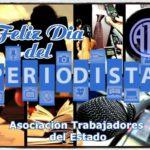 07 de Junio «Día del Periodista .»