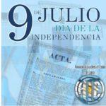 9 de Julio «Día de la Independencia «