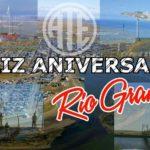 «99° Aniversario de Río Grande»
