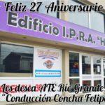 27 años de la Creación del Instituto Provincial de Regulación de Apuestas