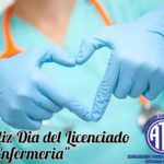 29 de Agosto:»Día del Licenciado en Enfermería»