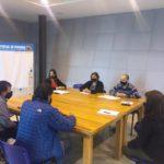 ATE informa que en el día de la fecha mantuvimos un encuentro con las autoridades del Instituto Provincial de la Vivienda