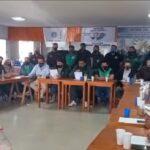 Repudiamos Enérgicamente el proyecto presentado por el bloque «JUNTOS POR EL CAMBIO» para eliminar las indemnizaciones laborales