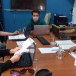 ATE Río Grande informa que que se continúa trabajando en el Convenio Colectivo de Trabajo Municipal de Río Grande
